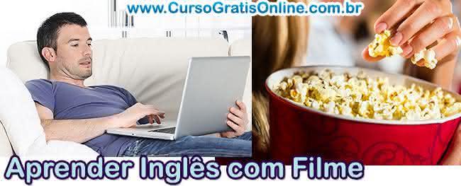 aprender inglês com filmes