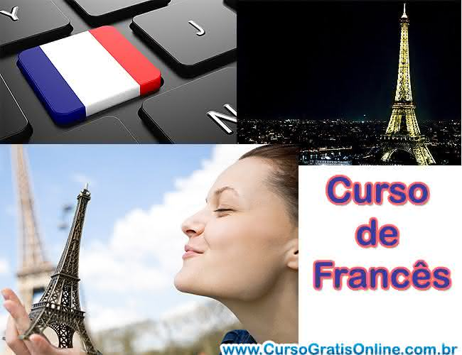 Curso frances gratis