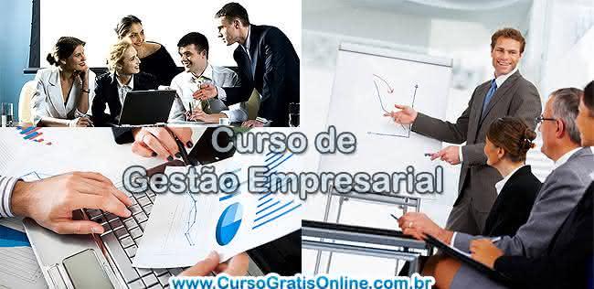 curso de gestão empresarial
