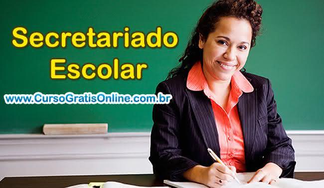secretariado escolar