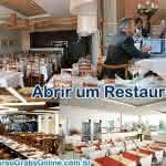 Custos para Abrir um Restaurante: Investimento e Retorno