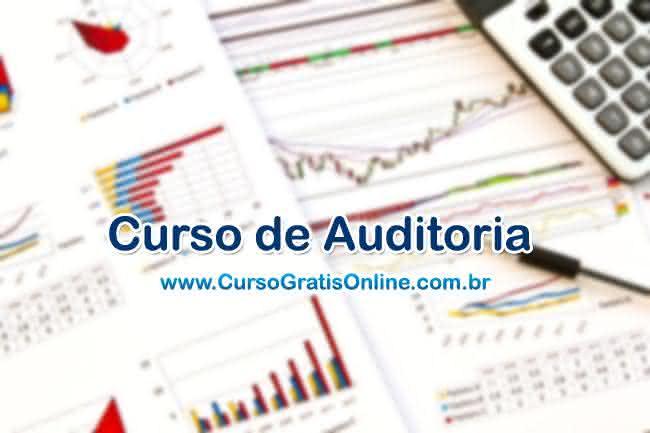 curso de auditoria