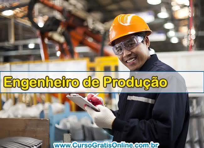 engenheiro de produção