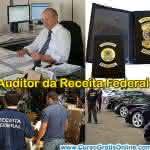 Auditor Fiscal da Receita Federal: Concurso, Salário e Profissão