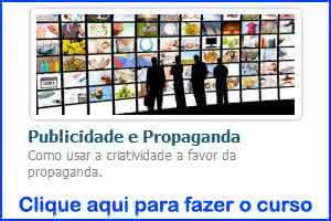 curso de publicidade e propagand