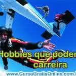 Hobbies que Podem Virar Atividades Profissionais