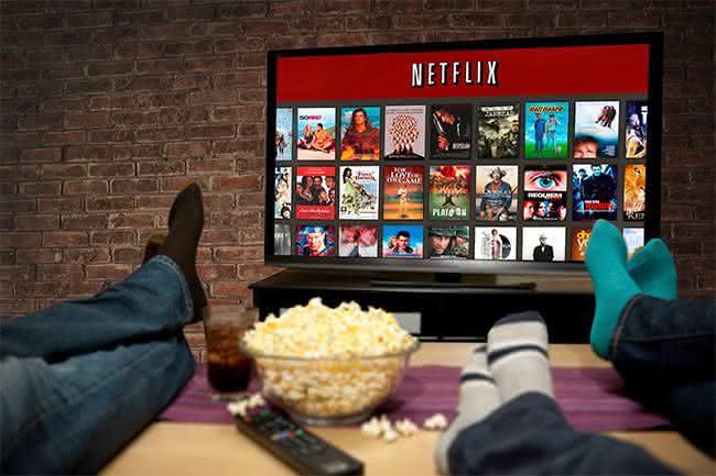 avaliador de filmes e séries