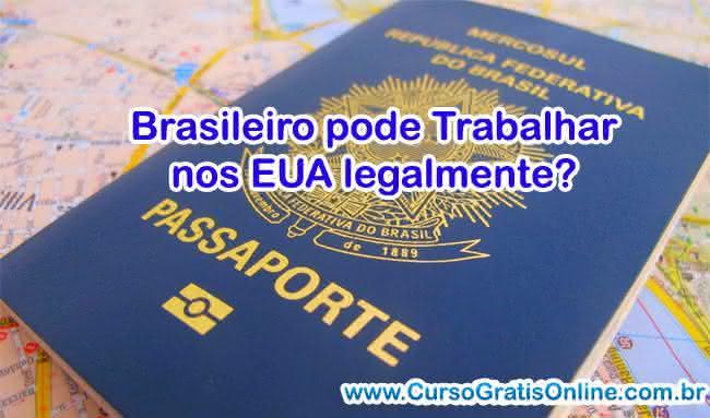brasileiro nos eua
