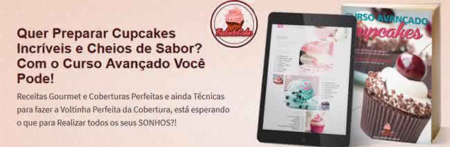 cupcakes curso online