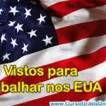 Como um Brasileiro Pode Trabalhar nos Estados Unidos?