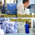 Diferenças entre Cursos Técnicos e Tecnólogos – Qual Escolher?