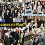 Por que os Japoneses Usam Máscara nas Ruas?
