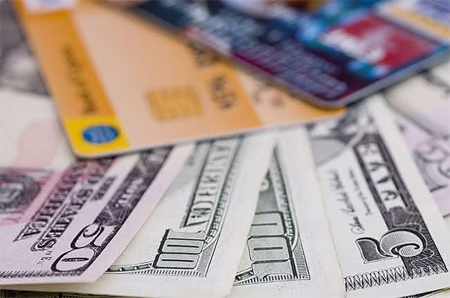 cartão de crédito para viajar para o exterior