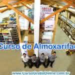 Curso de Almoxarifado Online com Certificado