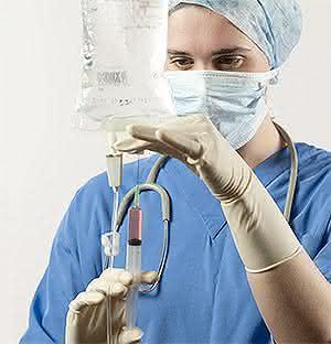 profissional de enfermagem