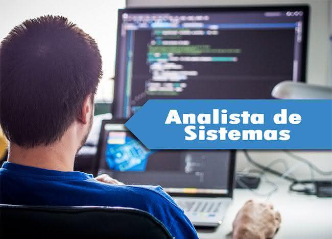 Analista de Sistemas salário