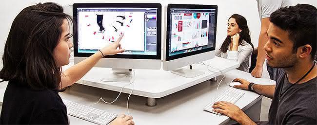 designer gráfico o que faz