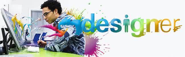 designer gráfico profissão