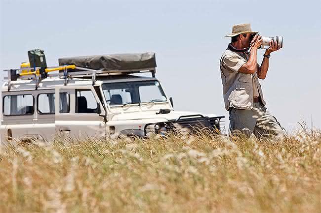 fotógrafo profisisonal