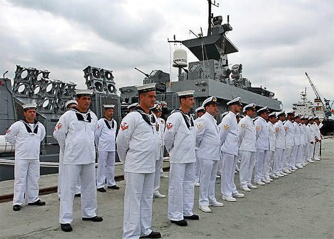 fuzileiro naval salário