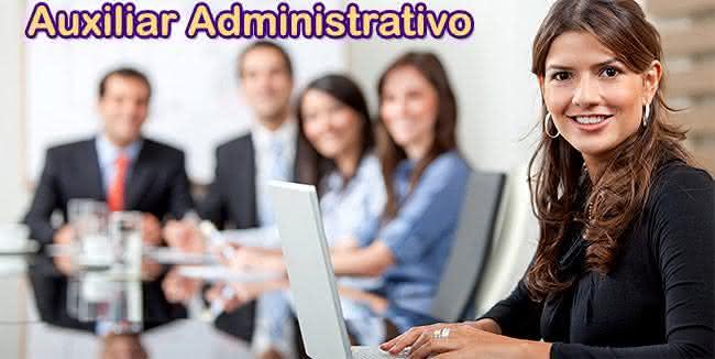 quanto ganha um assistente administrativo