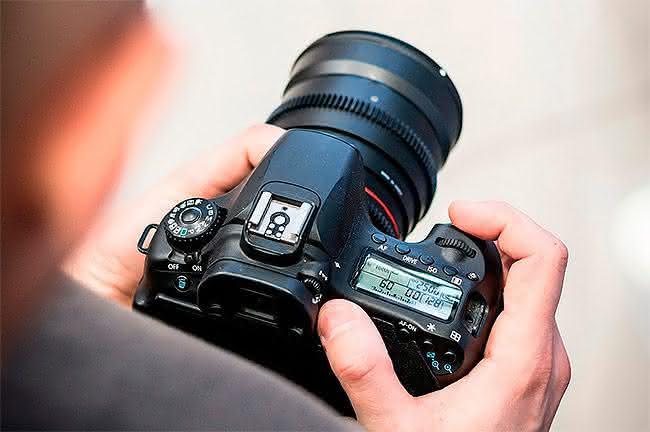 salário de fotógrafo