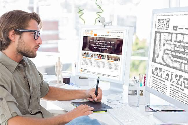 Quanto Ganha Um Web Designer Salario